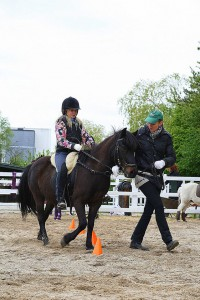 Ponygames af Elin Tårnes
